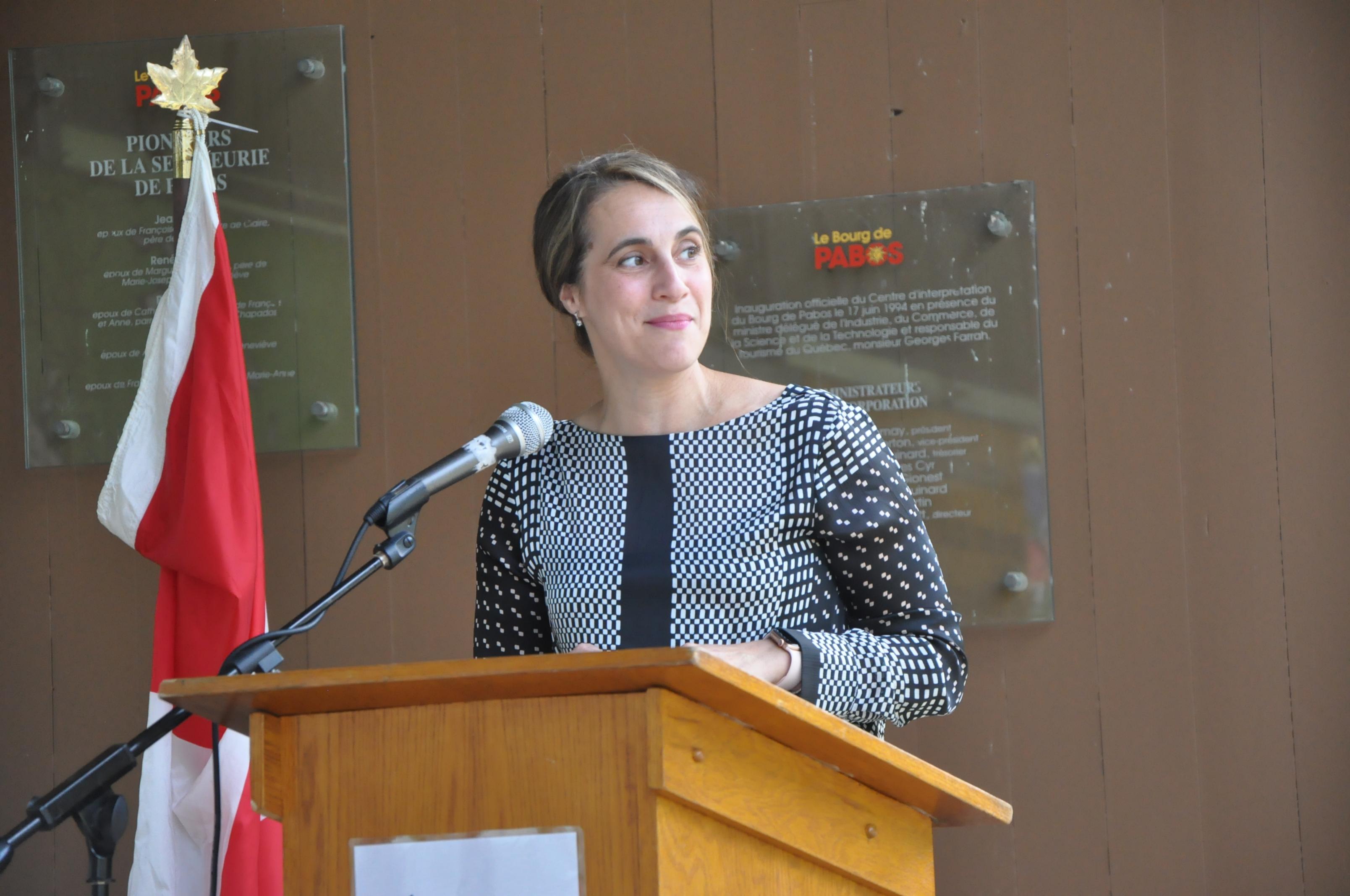 Nadia Minassian