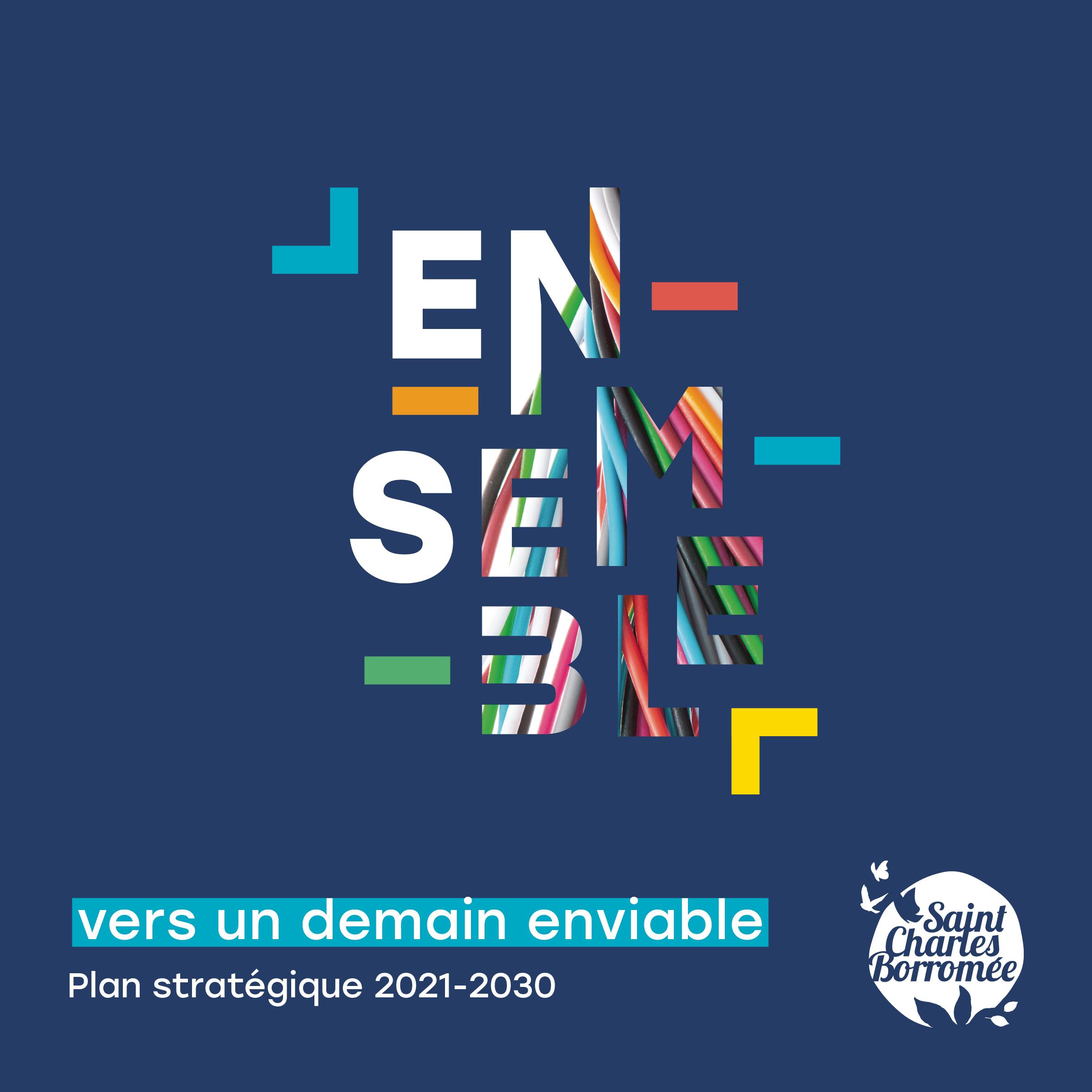 Plan stratégique 2021-2030