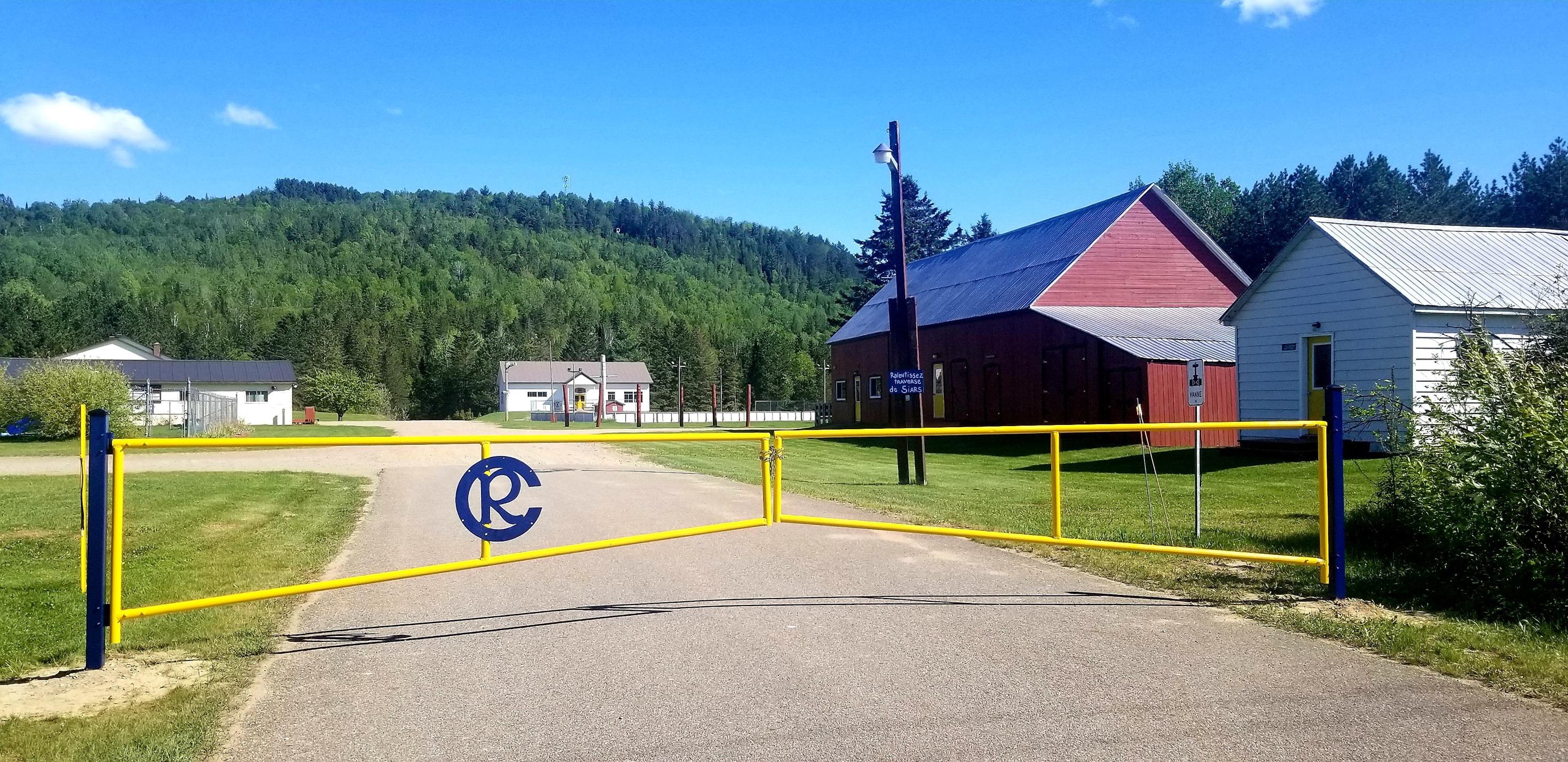 Camp Richelieu