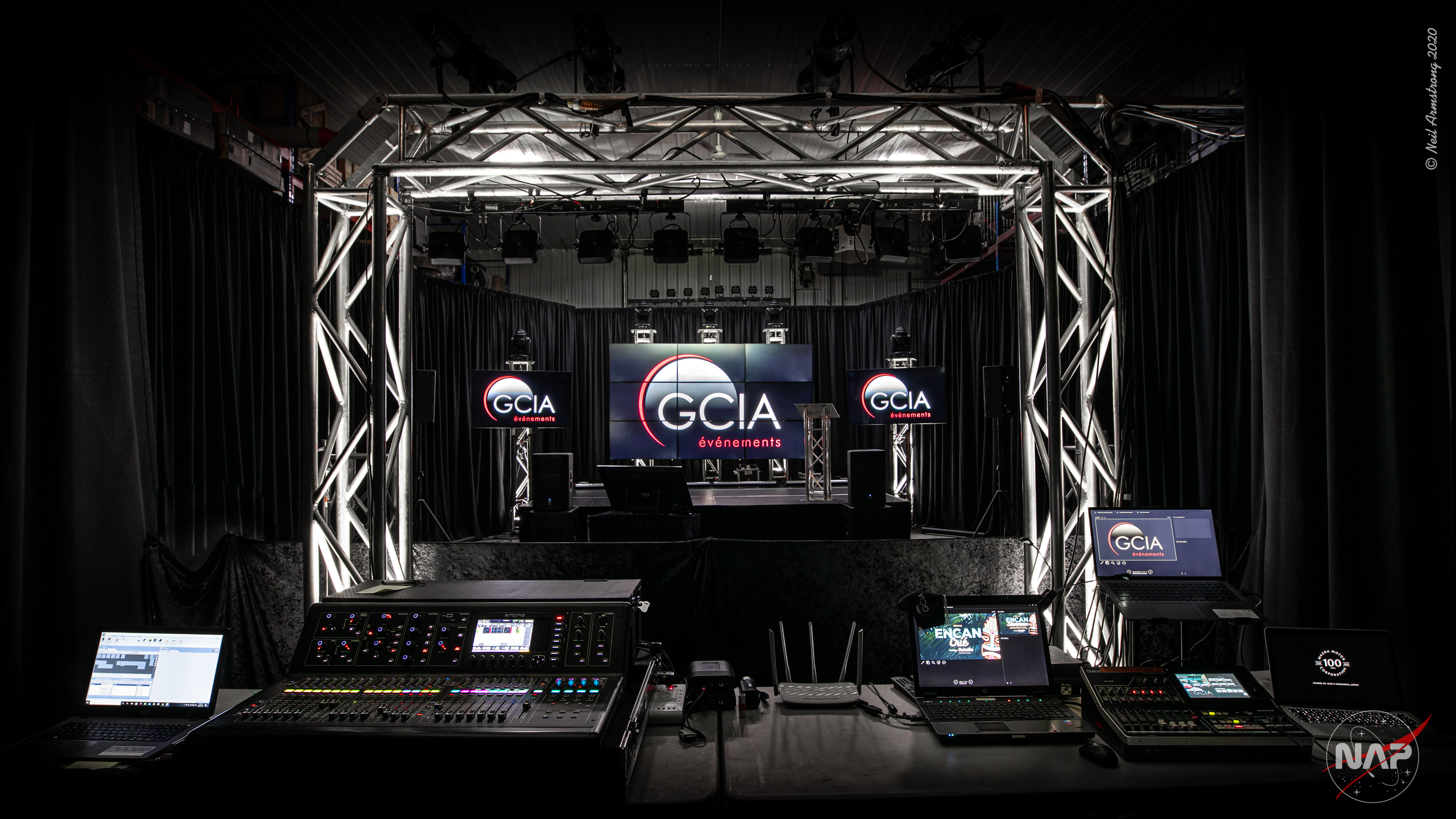 studio GCIA