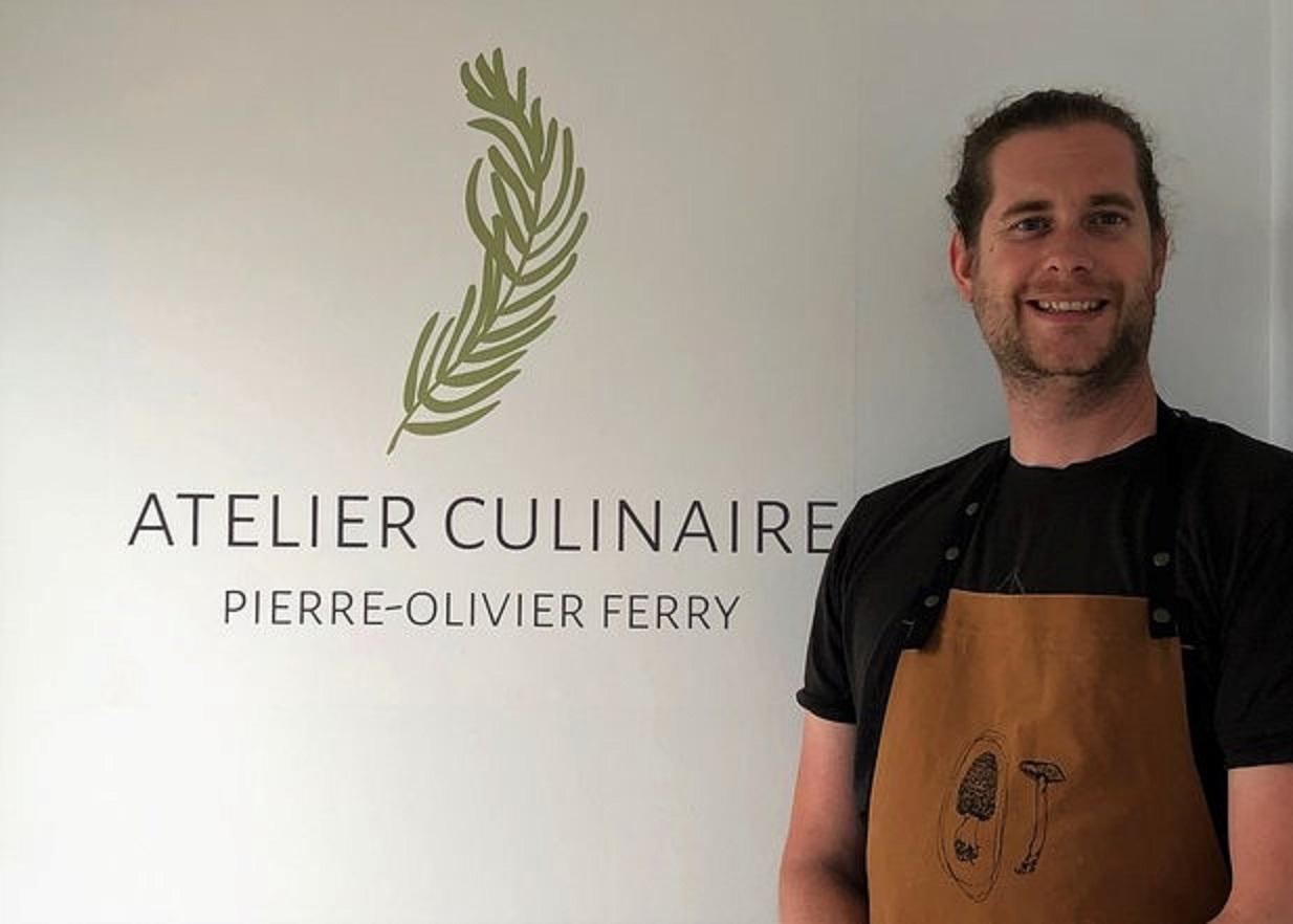 Pierre-Olivier Ferry