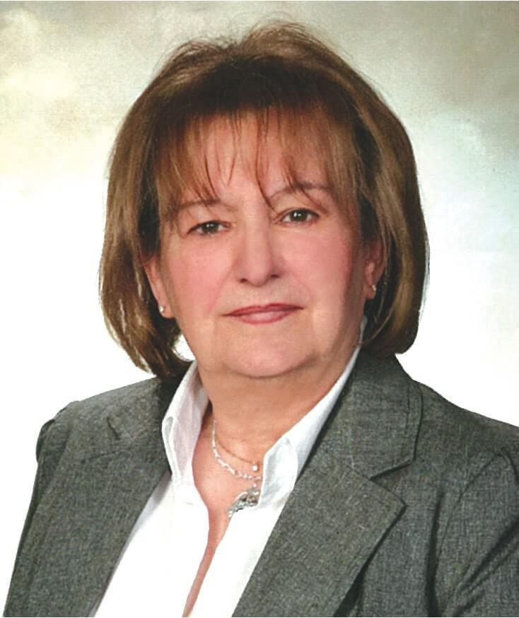 Micheline Dalpé lance le second tome de la Maison du 6e rang