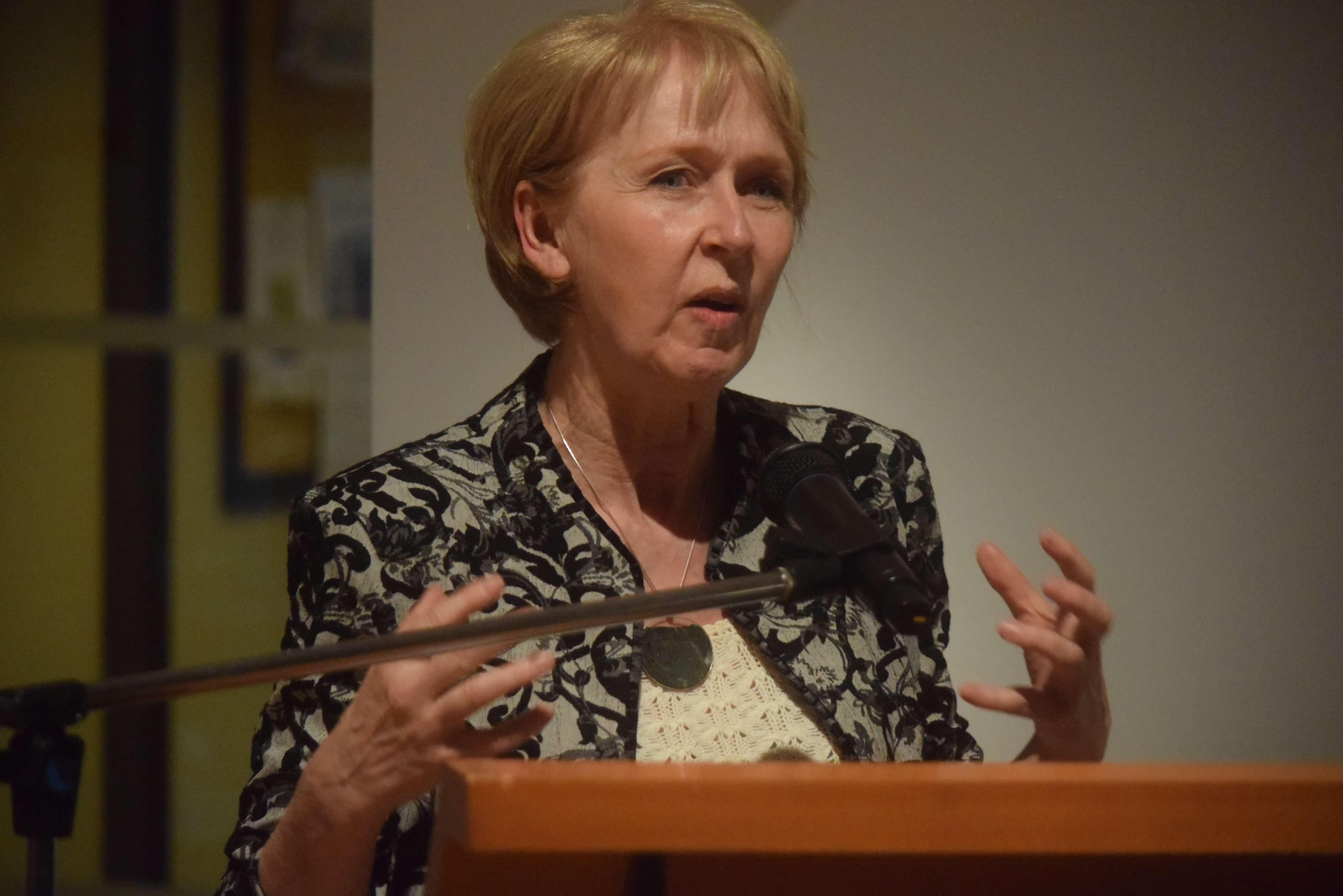 Joanne Poitras
