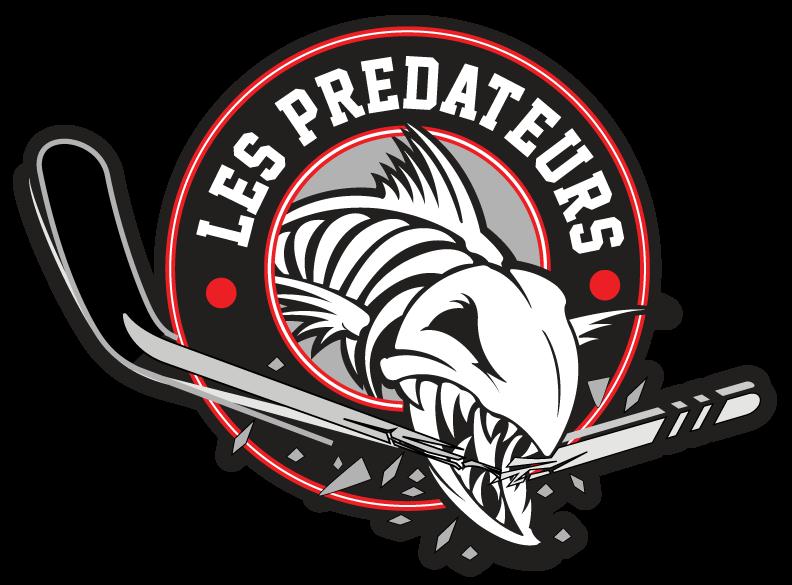 Prédateurs logo