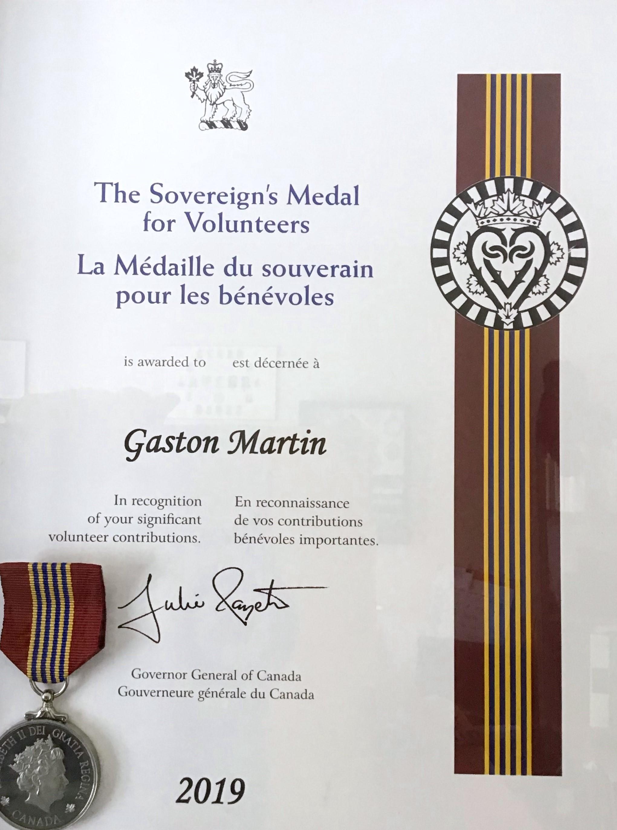 Gaston Martin