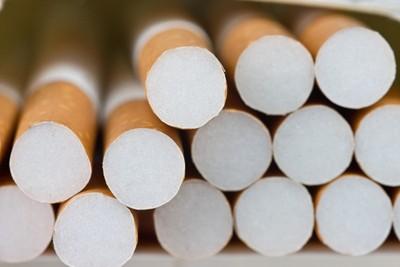 Contrebande cigarettes