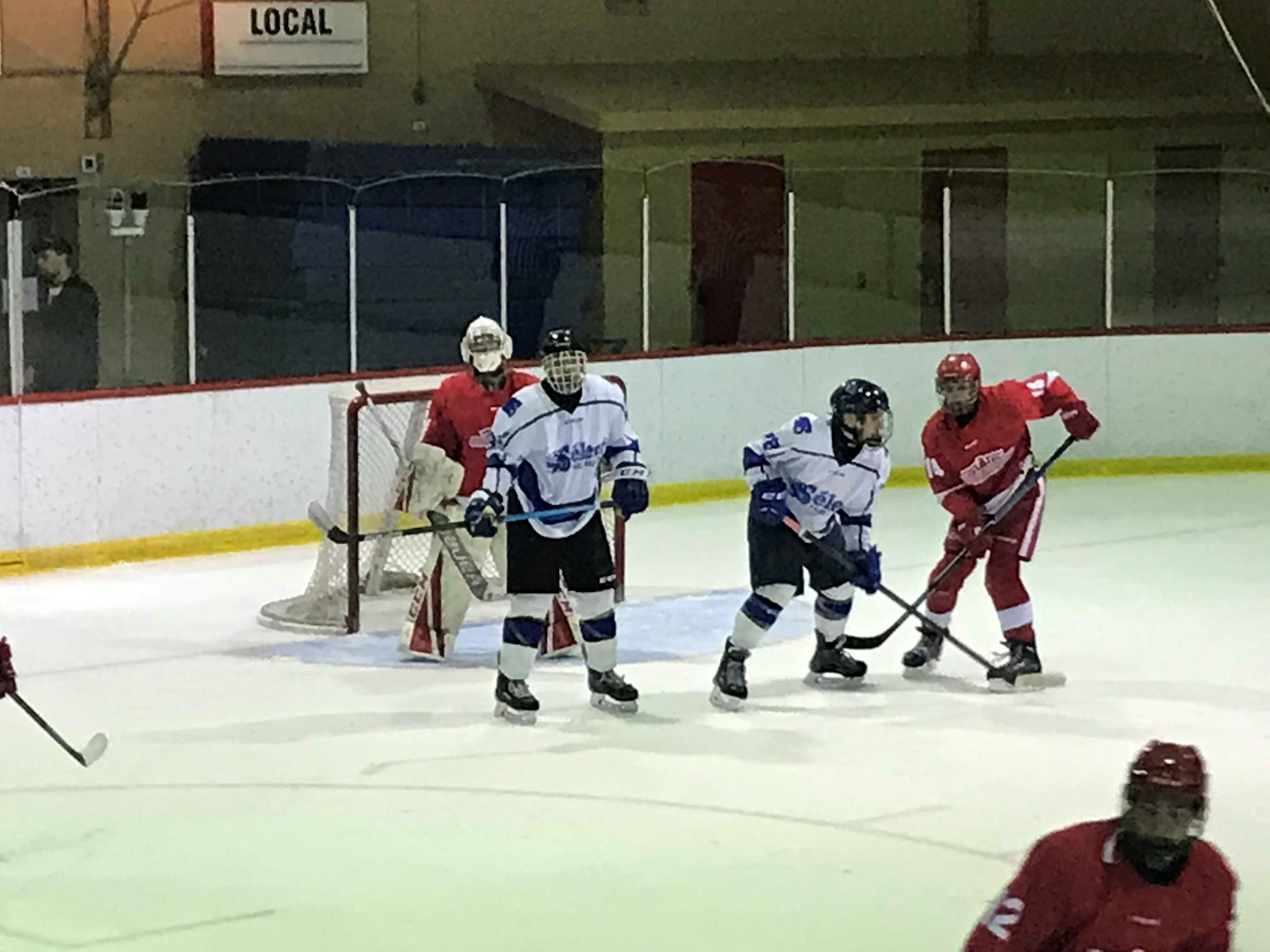 Sélect hockey