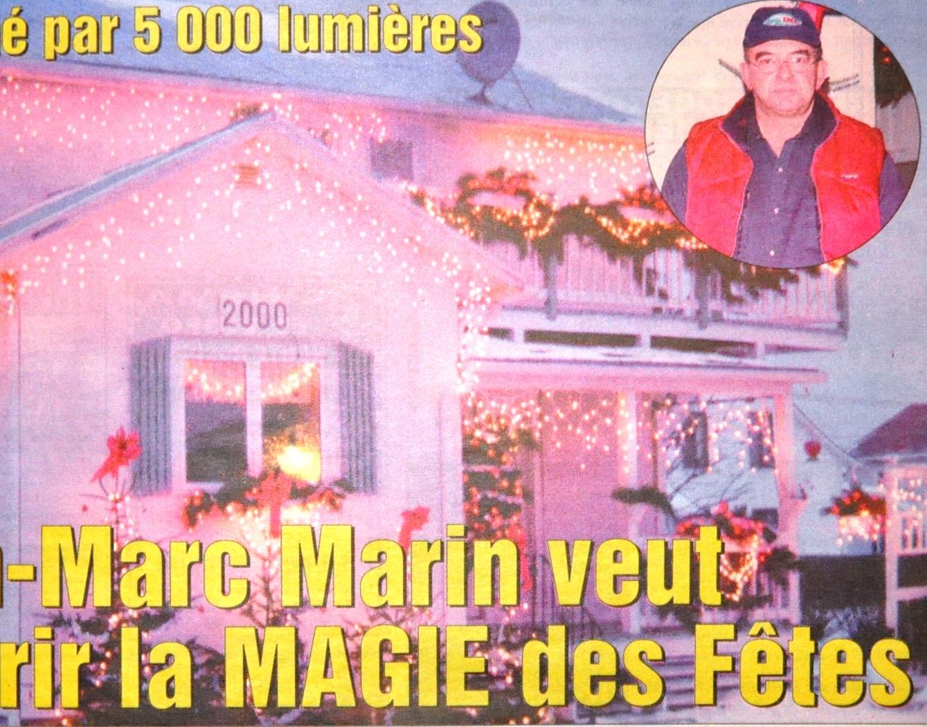 Archives Décembre 2000