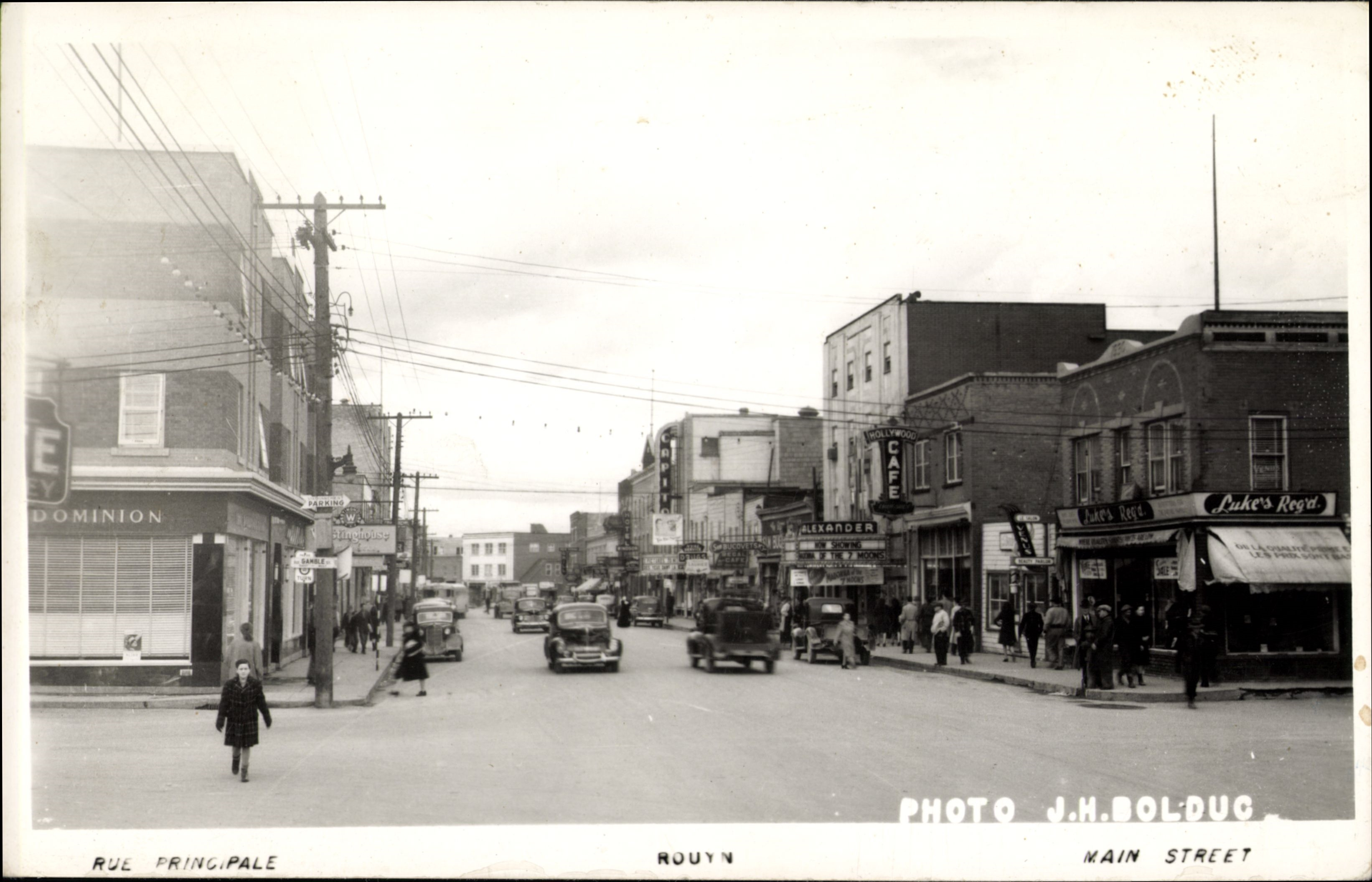 Rouyn_ancienne_photo