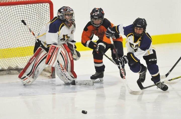 Hockey mineur - Val-d'Or