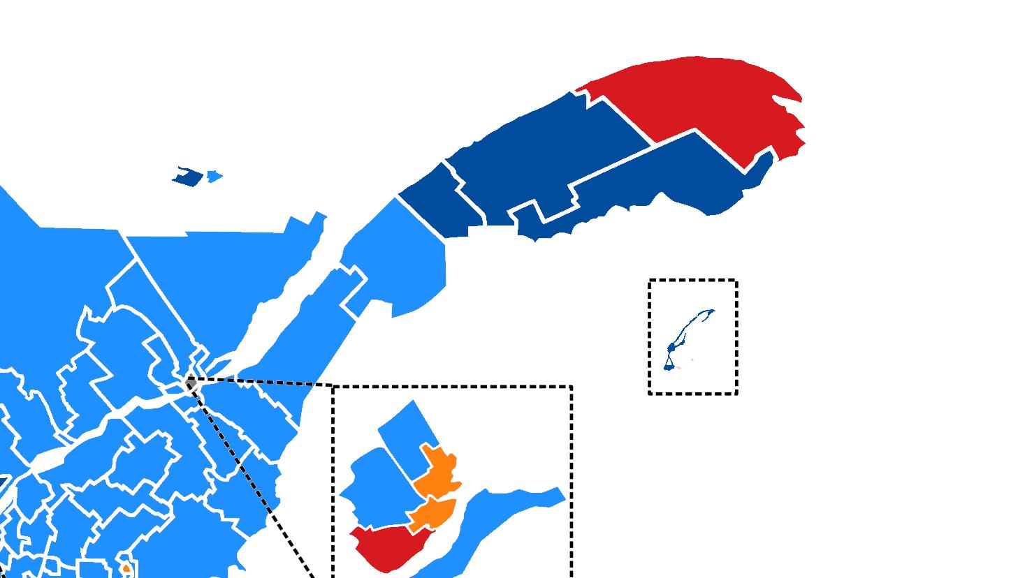 Élections 2018