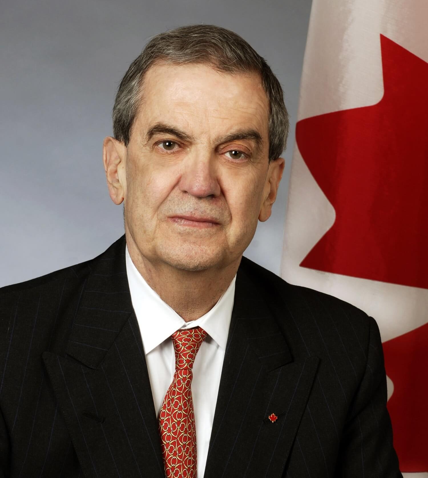 Pierre De Bané