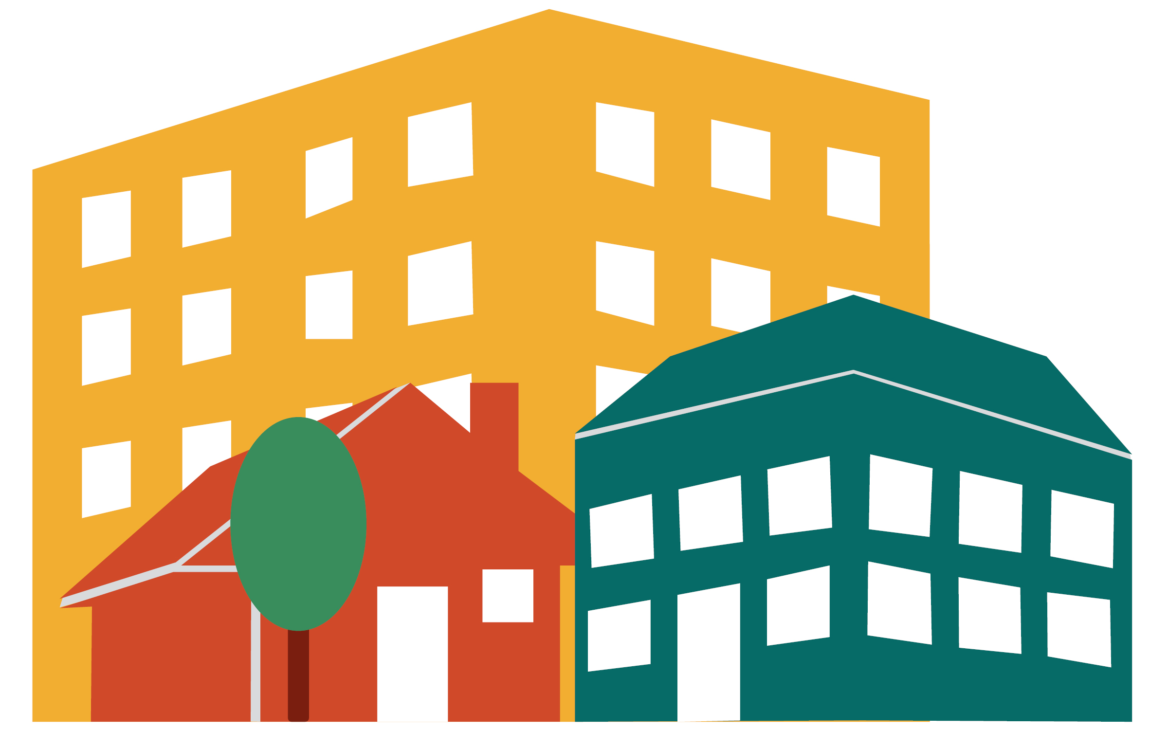 Portrait logements MRC Abitibi