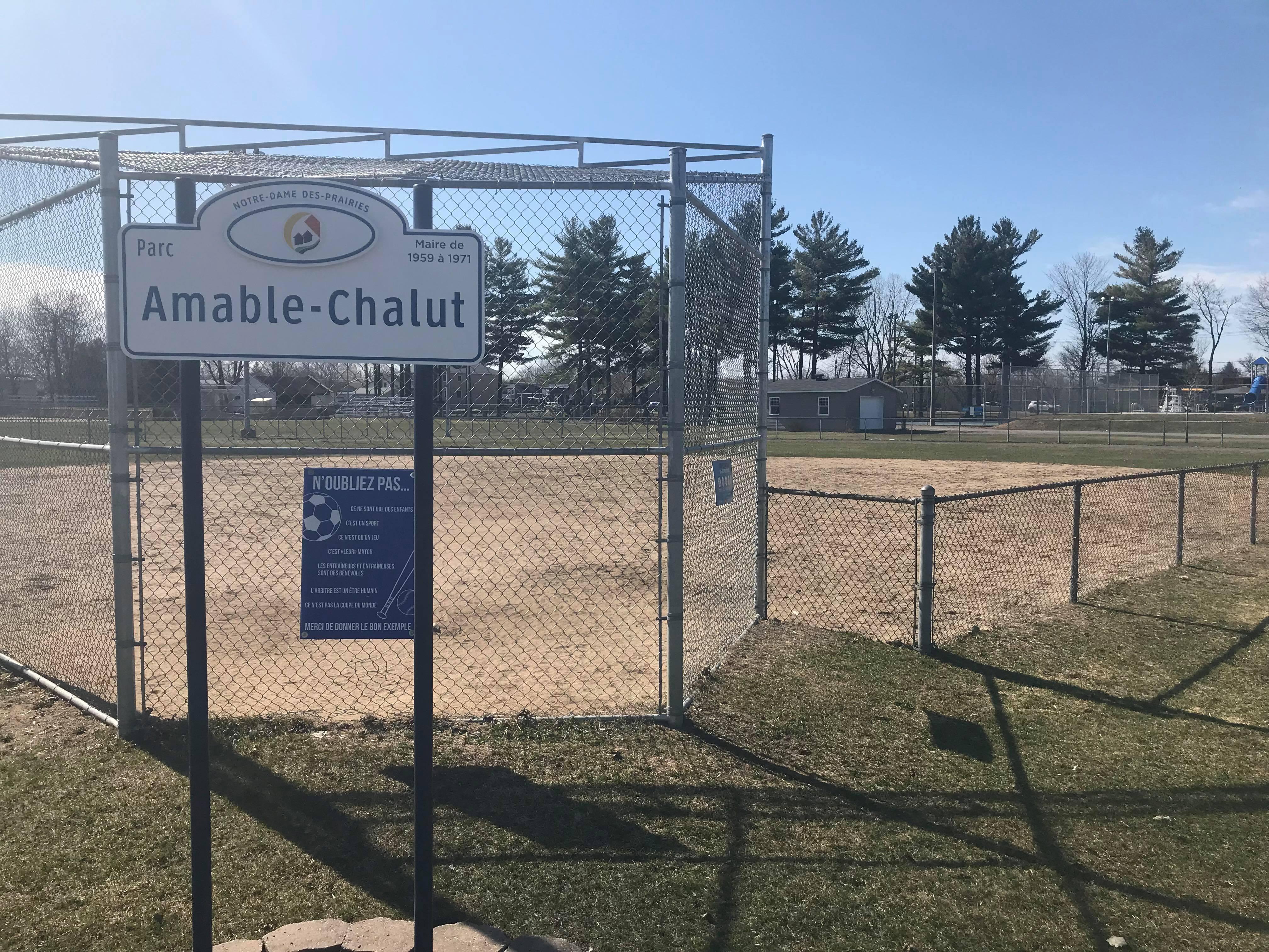 Parc Amable-Chalut