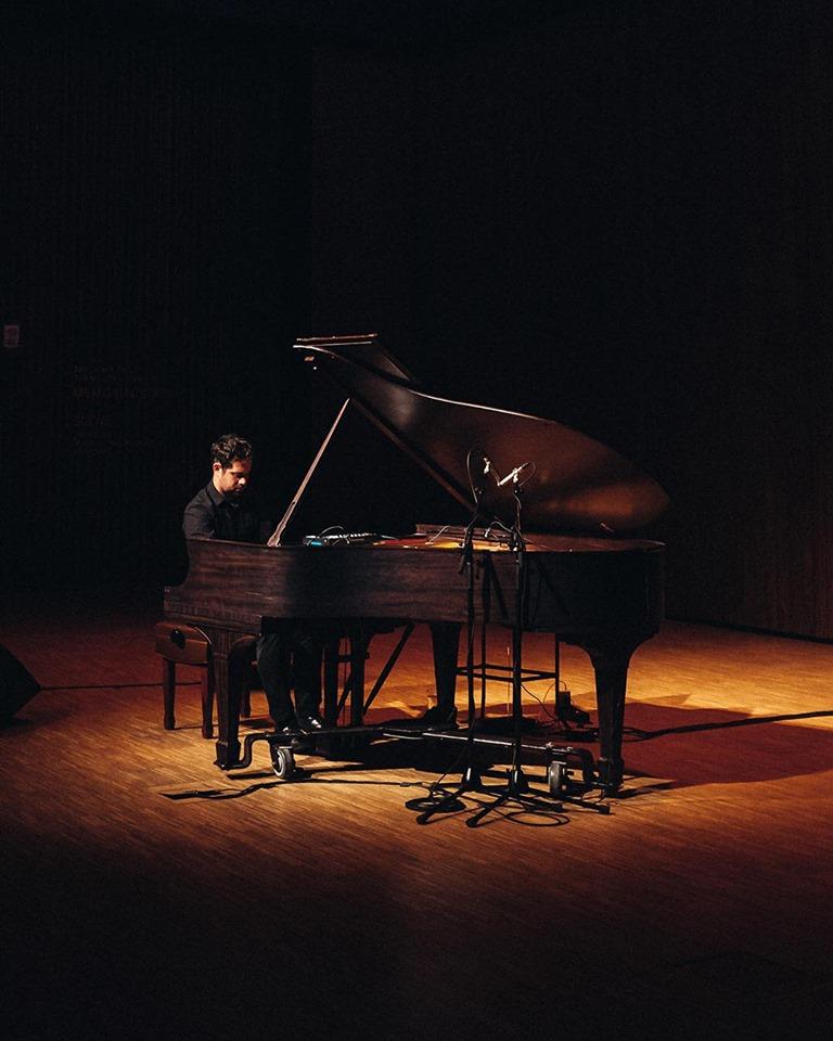 Jean-Michel Blais