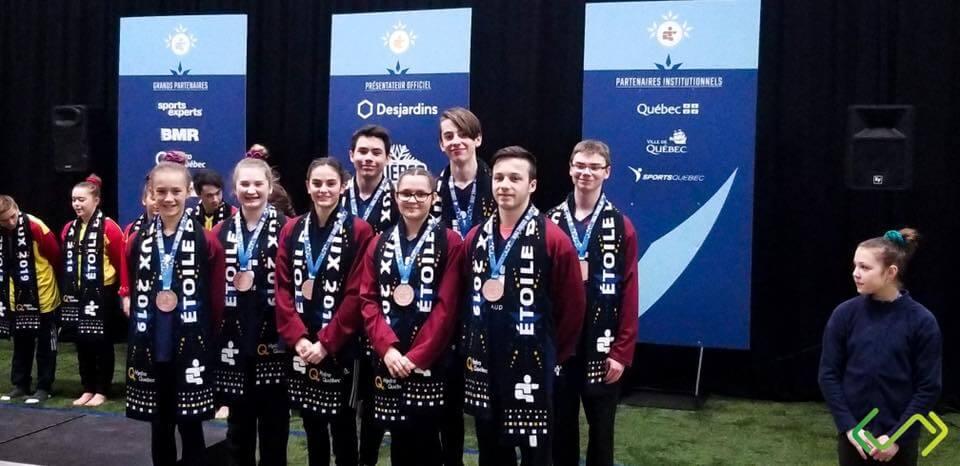 Jeux du Québec Lanaudière