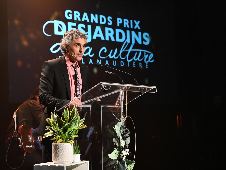 Ghyslain Dufresne