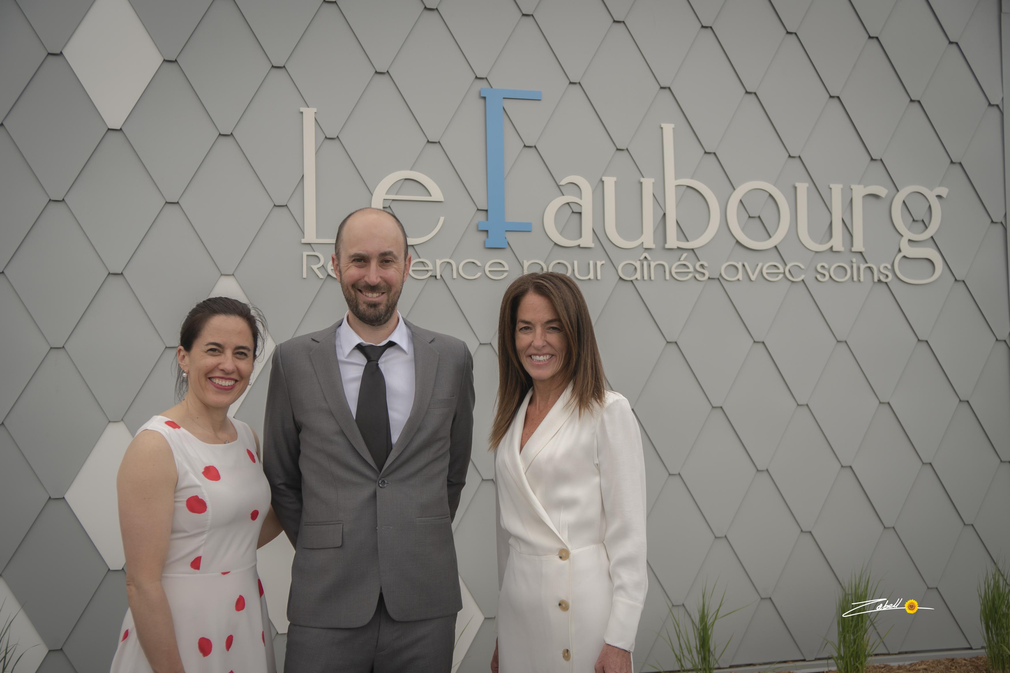 Résidence Le Faubourg