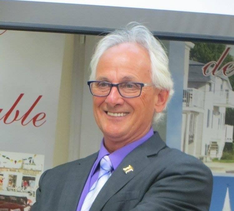 Candidat Pierre La Salle poste de préfet