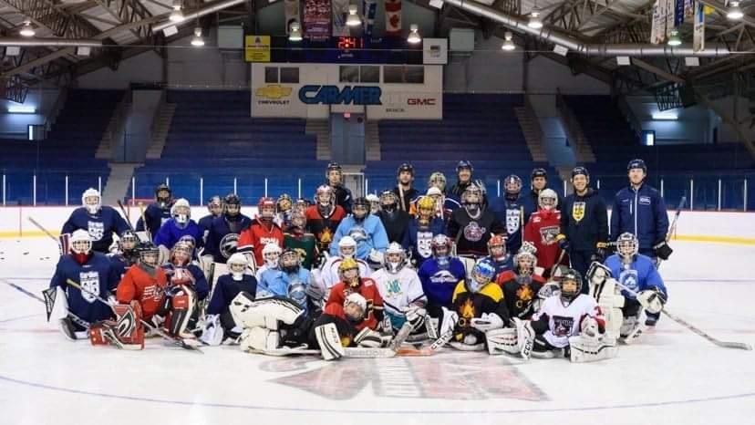 Hockey Gaspésie-Les Îles
