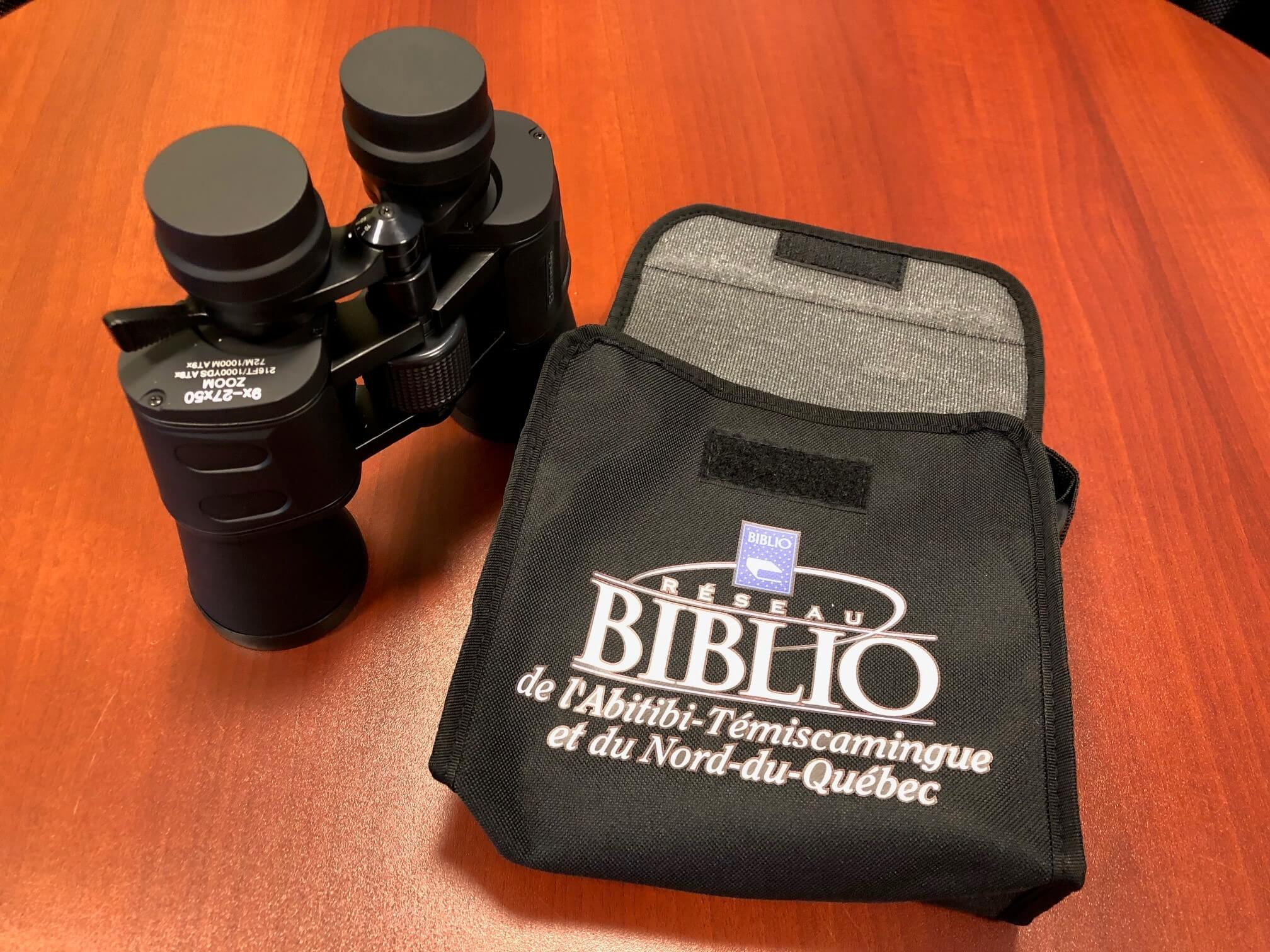 Réseau BIBLIO