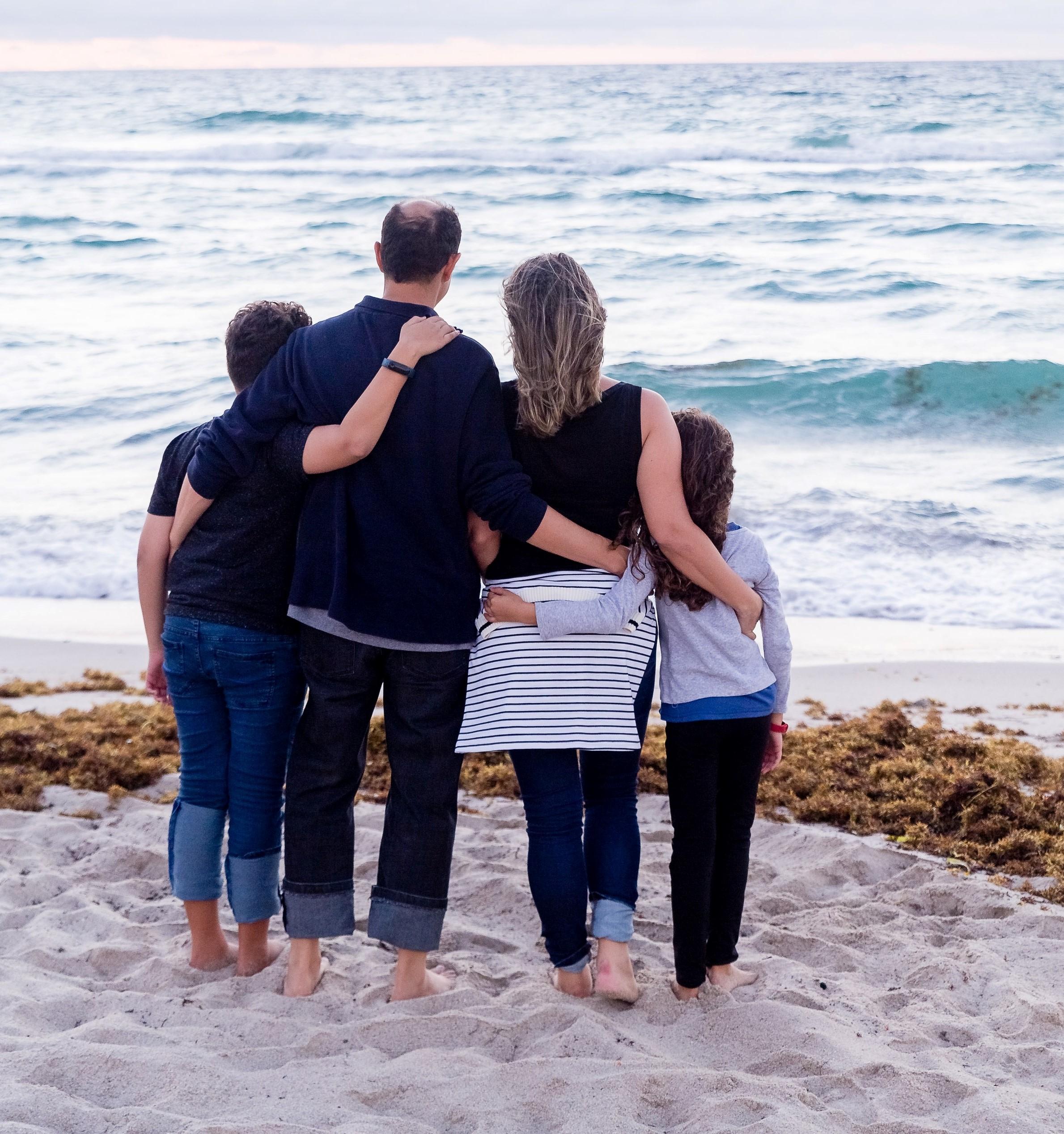 Famille, familles d'accueil