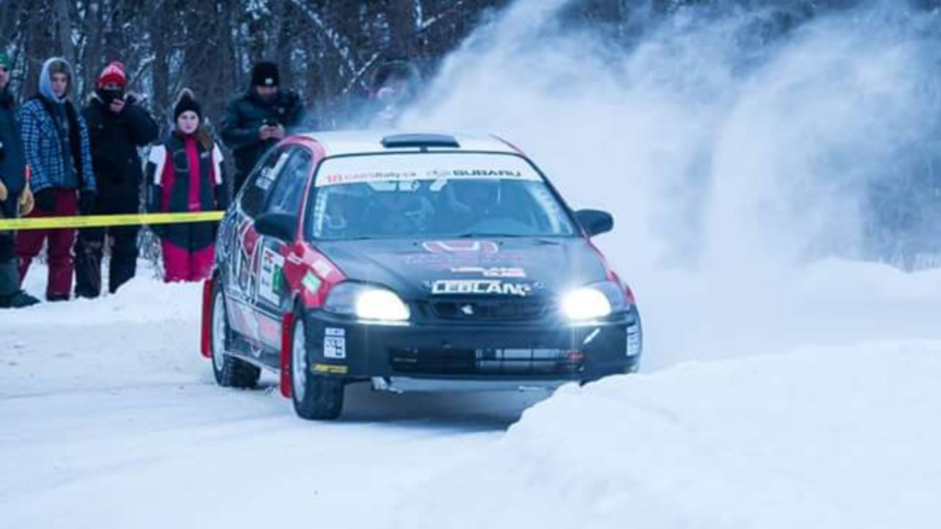 Rallye des Neiges
