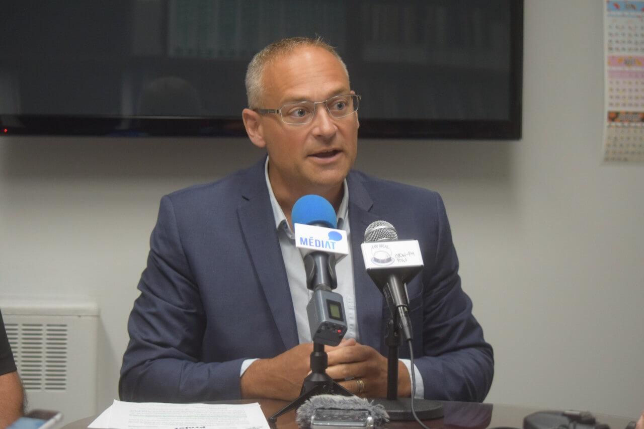 Sébastien D'Astous