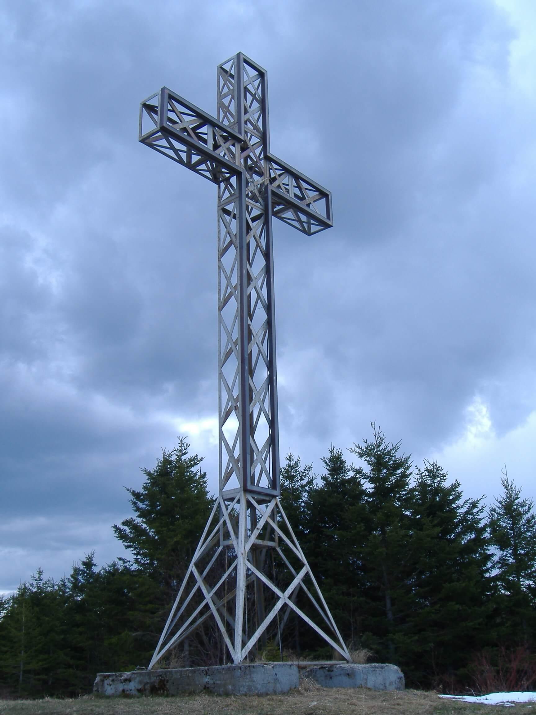Croix Saint-Octave