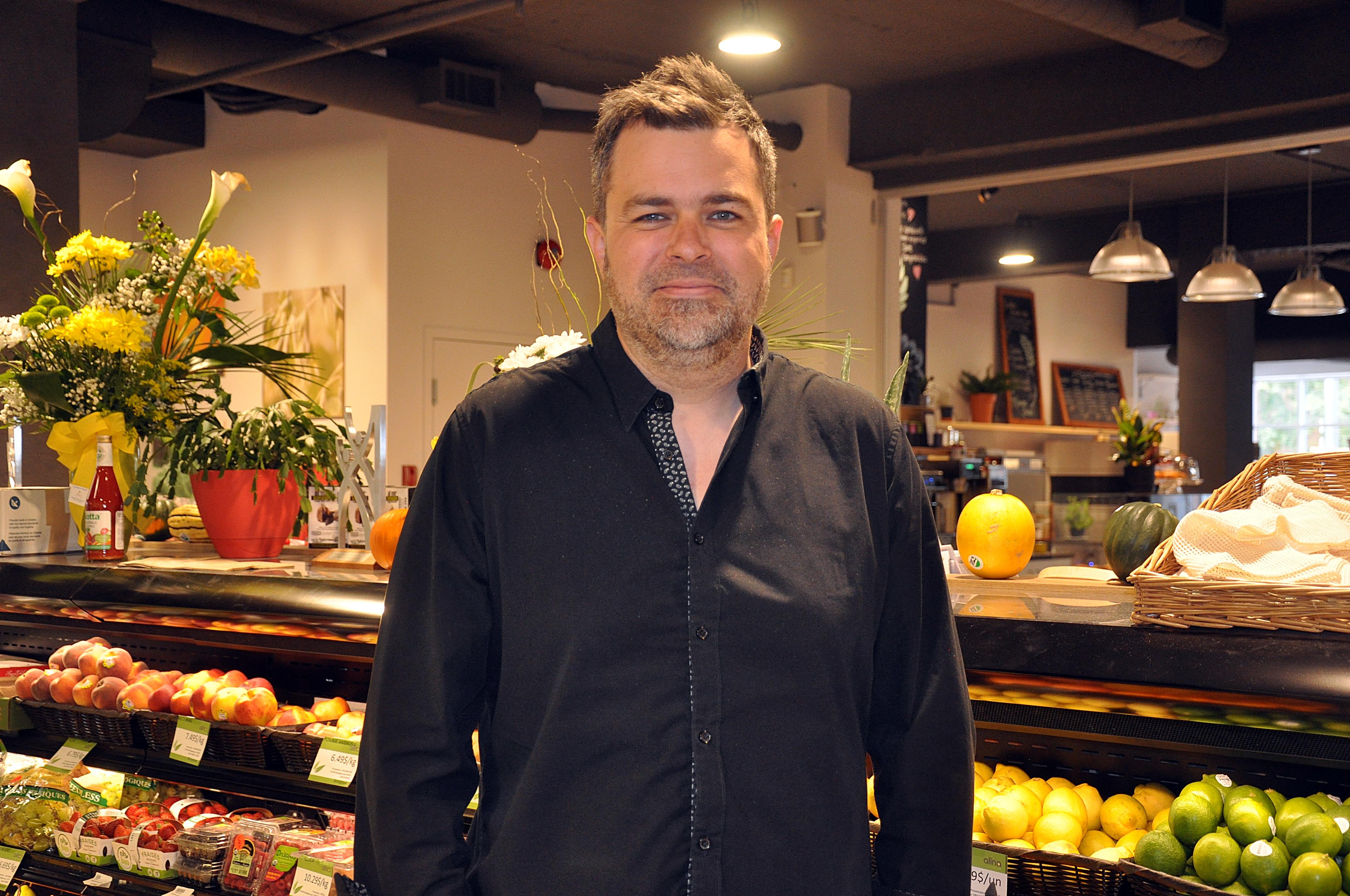 Olivier Riopel