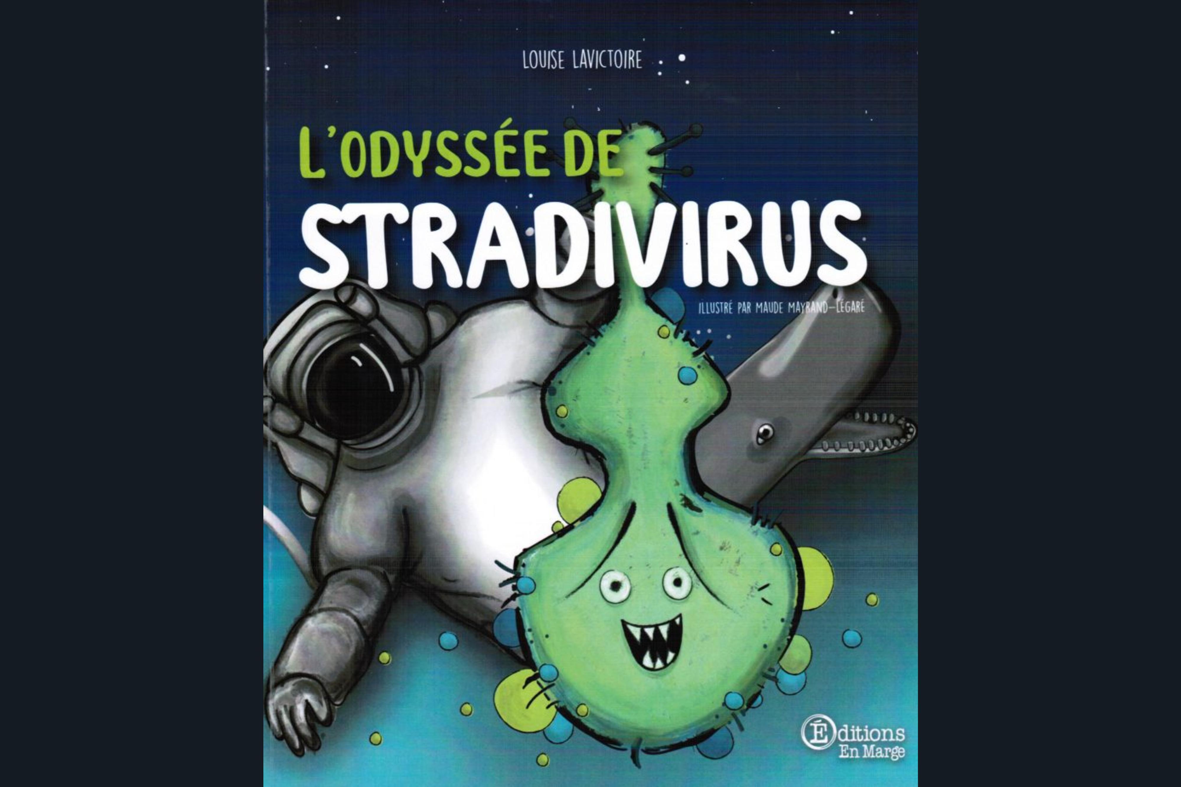 Stradivirus
