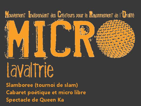 Micro Lavaltrie