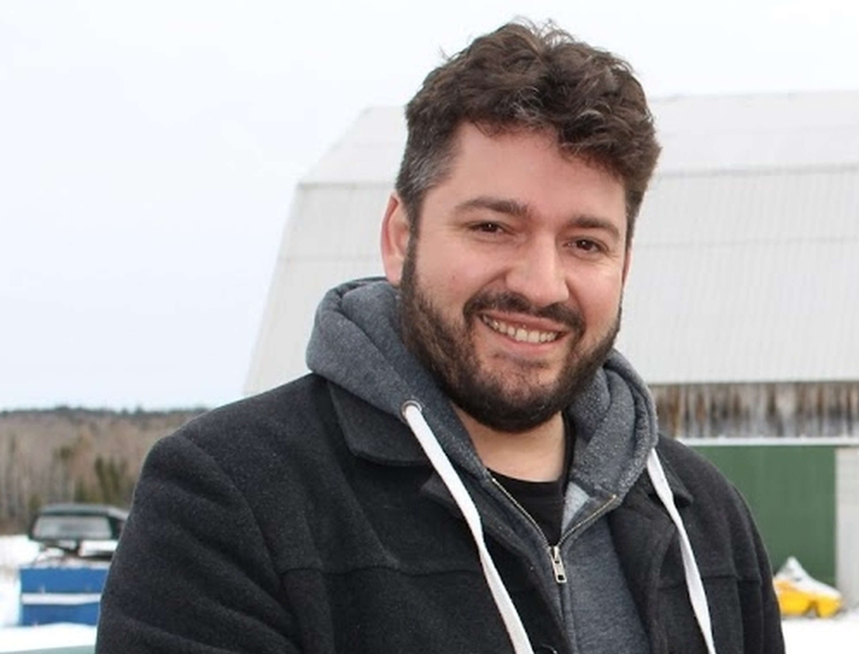 Alexandre Binette