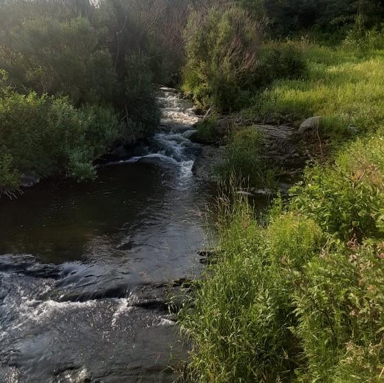Rivière à la Loutre