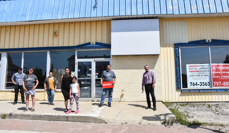 Centre amitié autochtone - Senneterre