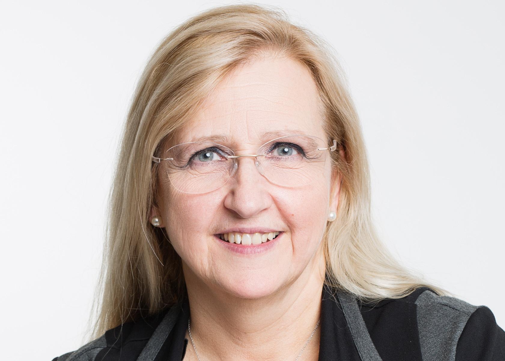 Gisèle Des Roches