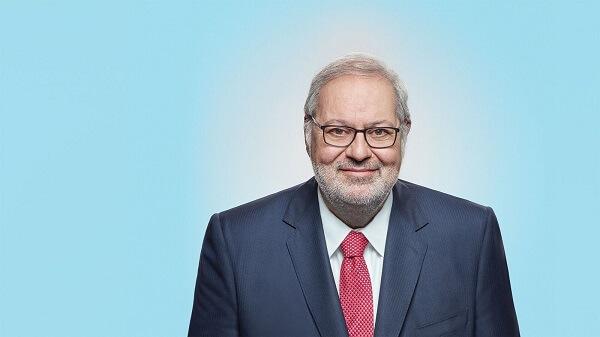 Pierre Arcand - PLQ