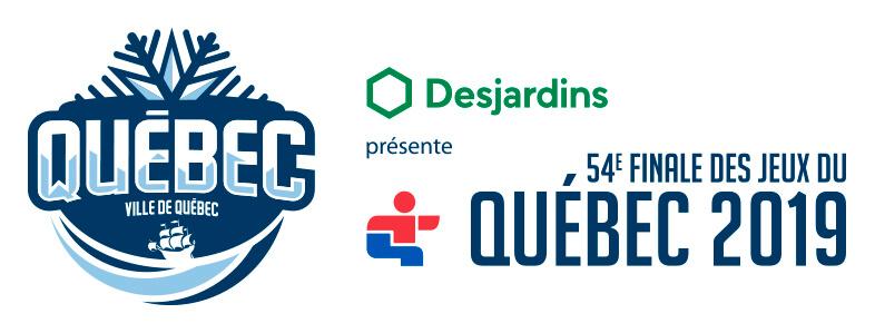 Jeux du Québec hiver 2019