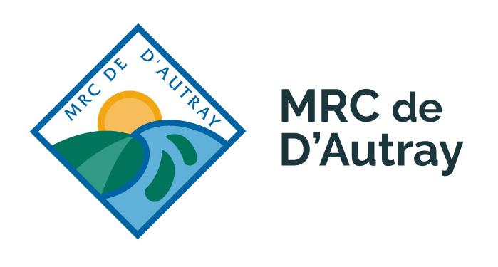 logo MRC de D'Autray