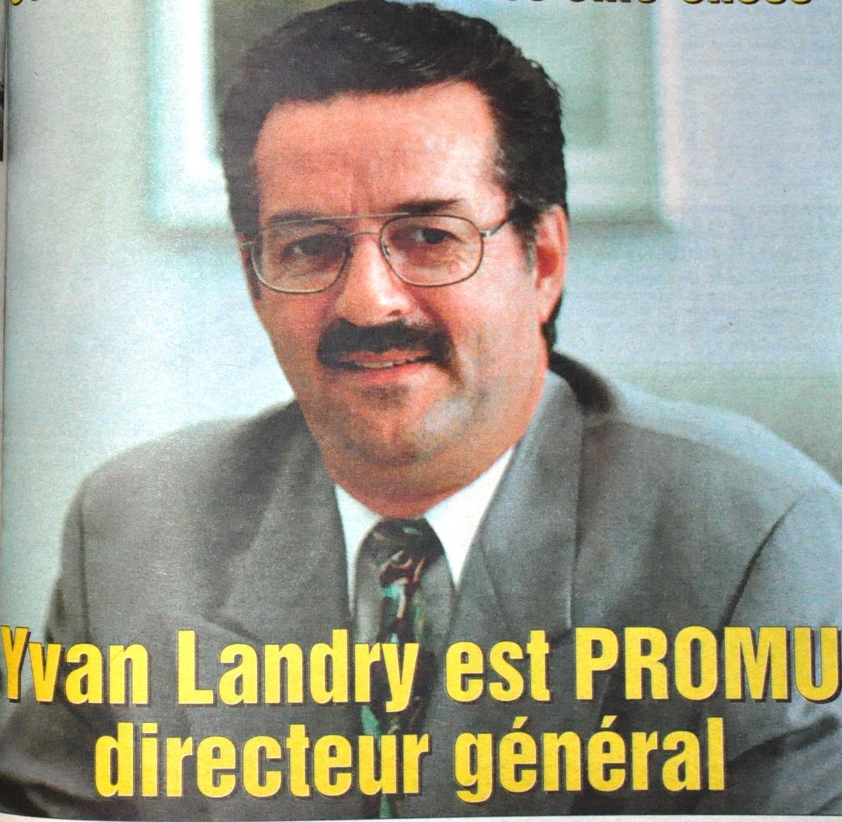 Archives mai 2000