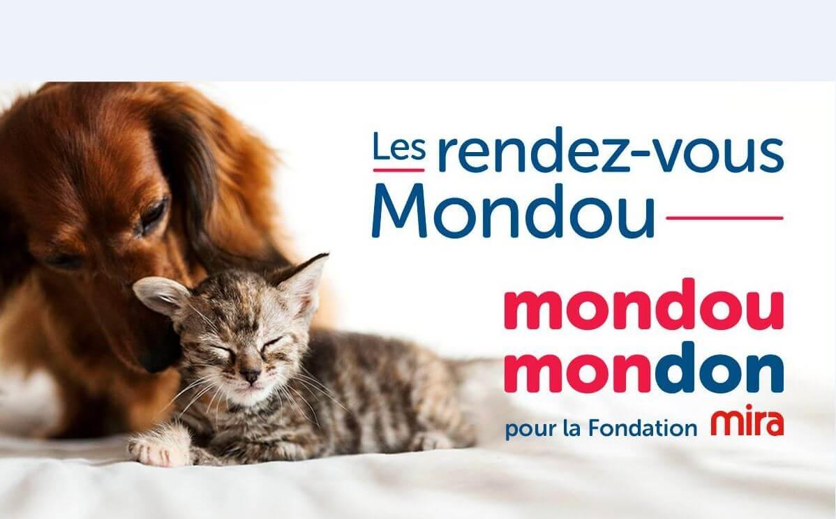 Les Rendez-vous Mondou.