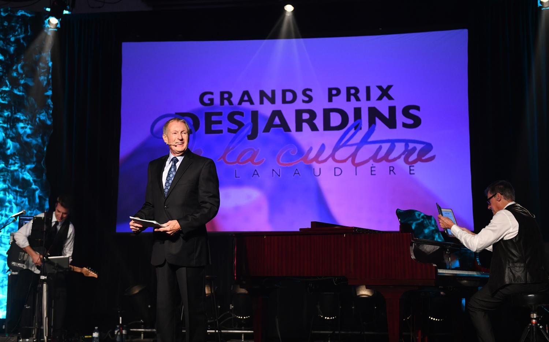 Grands Prix Desjardins de la culture 2019