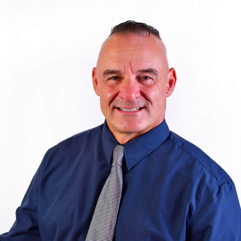 Candidat Richard Evanko