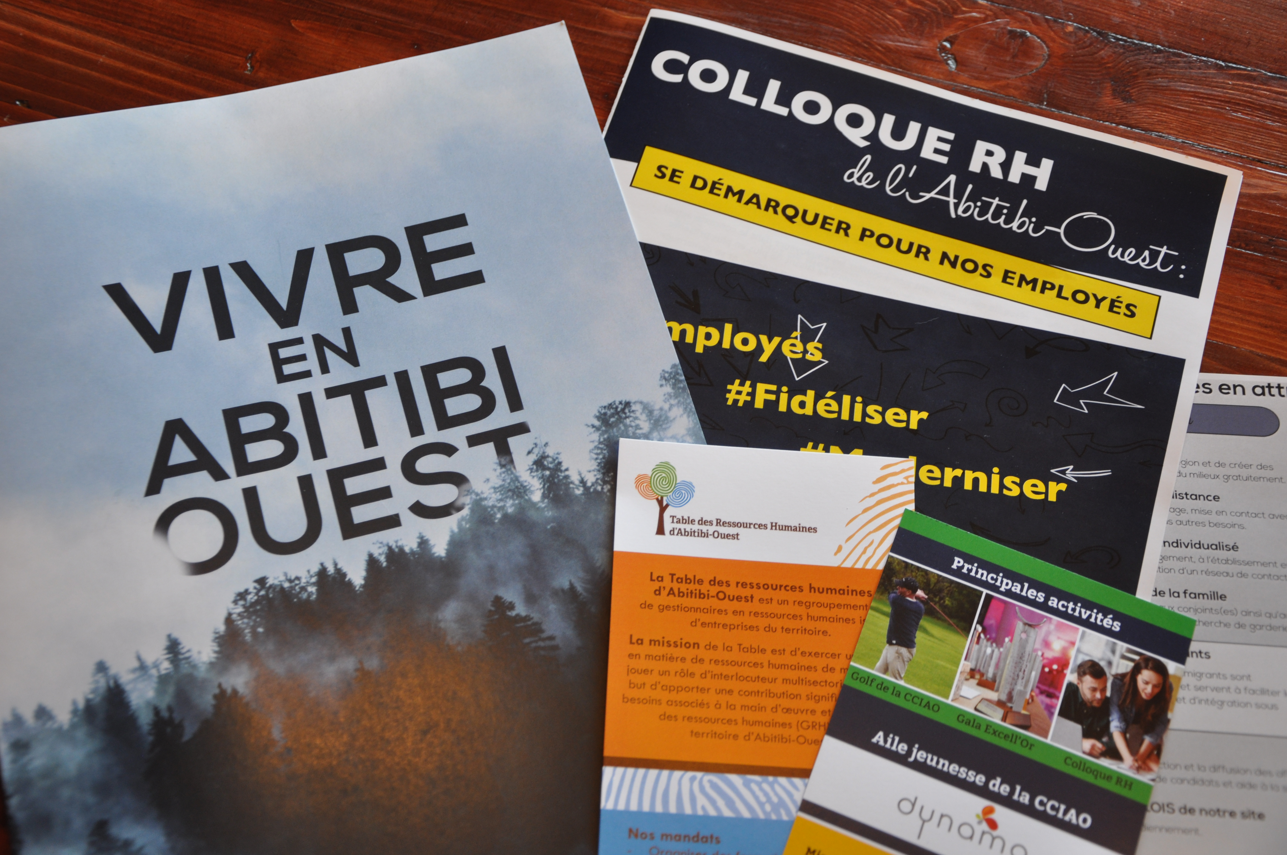 Colloque RH 2019