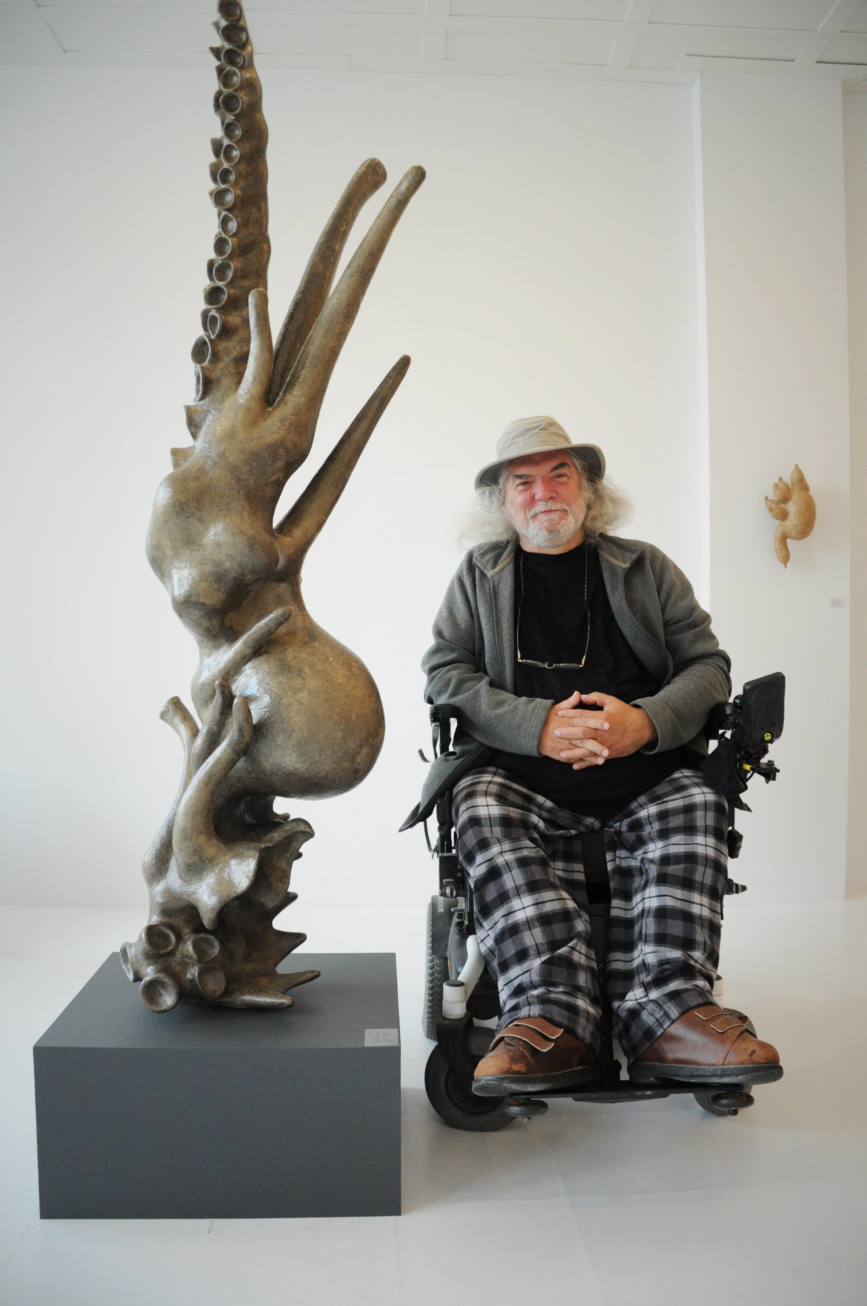 Luc Boyer exposition