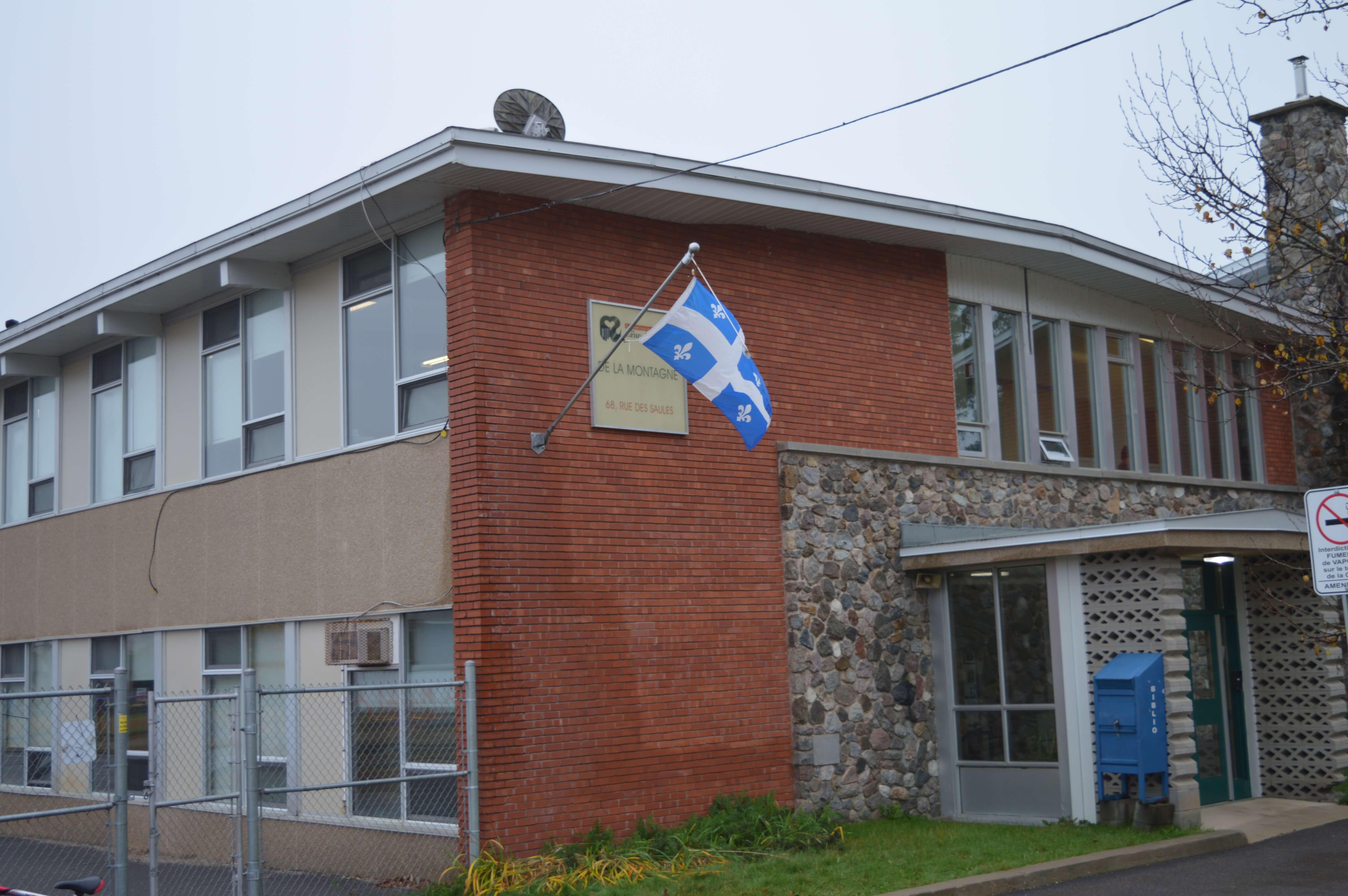 École de la Montagne