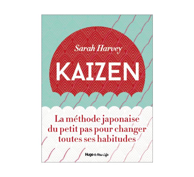 Livre Kaizen