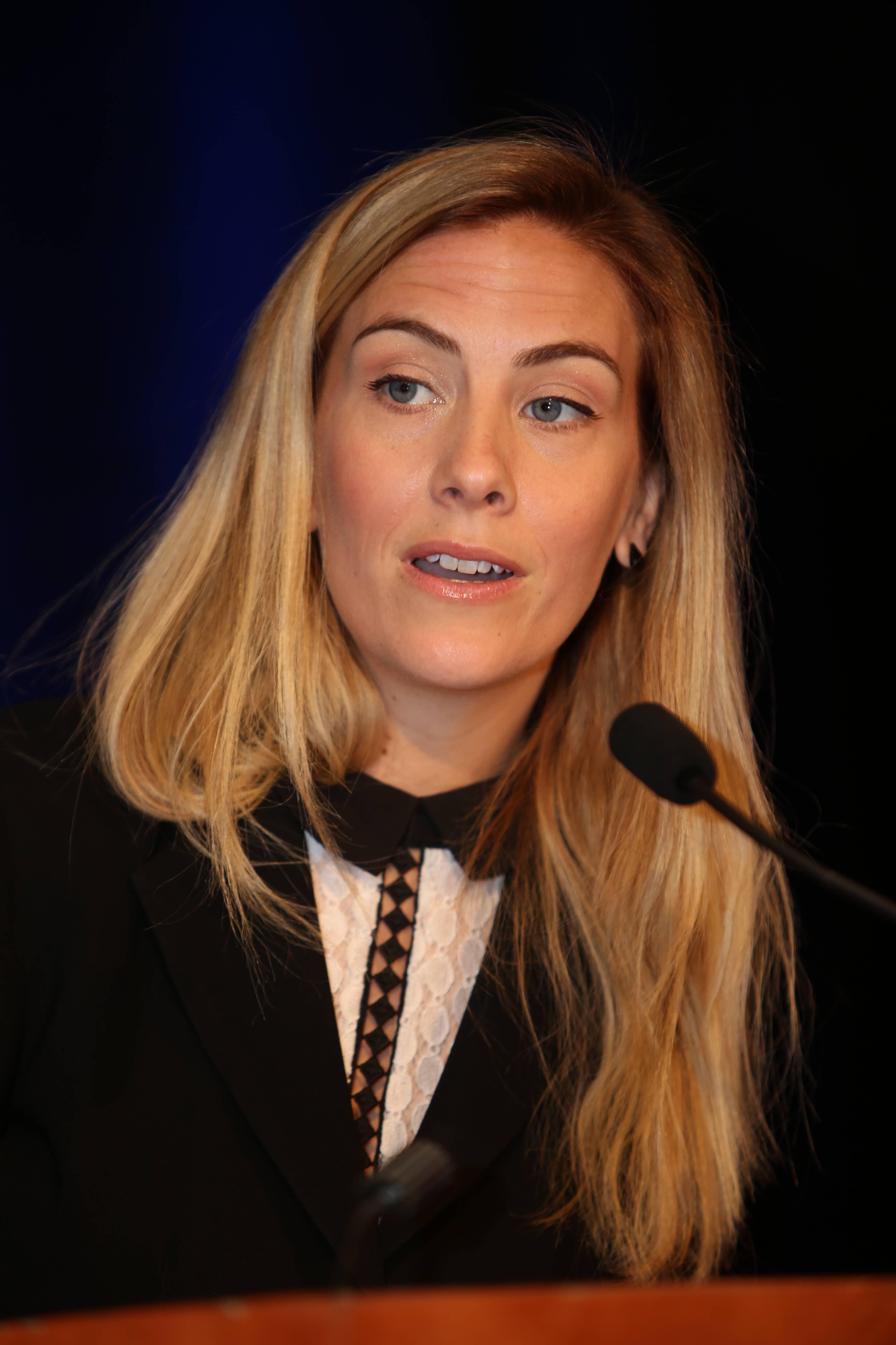 Émilie Perreault