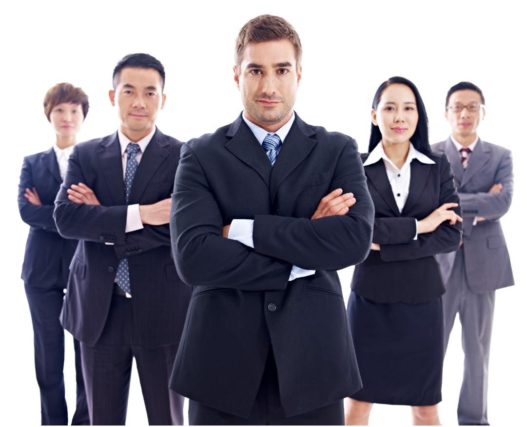 Équipe de ventes