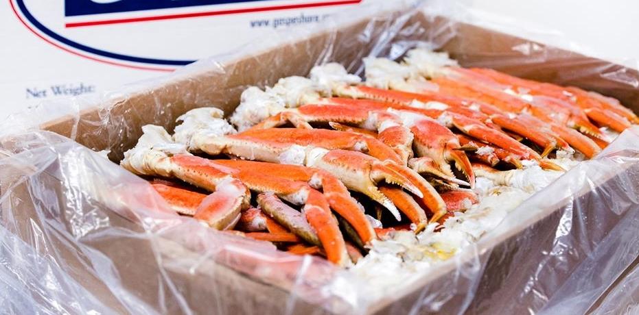 Crabe E. Gagnon